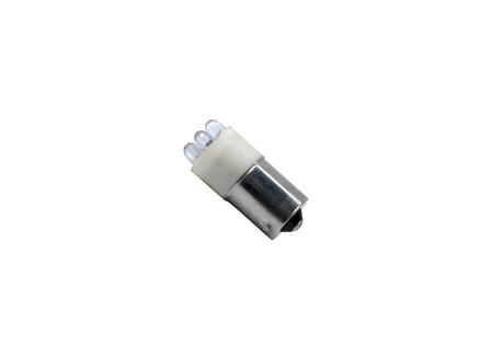 LED Bipolar DC, 12-14 V, Warm White
