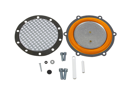 Repair Kit, Lockoff, IMPCO