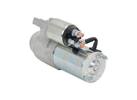 Starter, GM 3.0 L