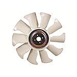 Fan Blade, K21-K25, 20 in. X 3 in.