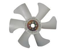 Fan Blade, H20 II
