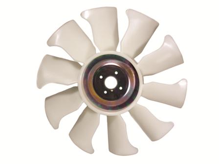 Fan Blade, 4G63-4G64 K-Series