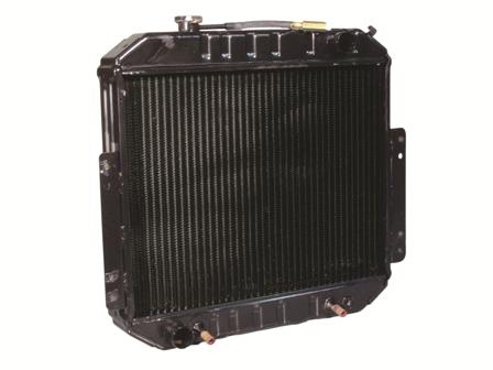 Radiator, 14.5 in. x 19.25 in. x 1.9375 in.