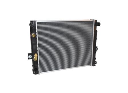 Radiator, 20.75 in. x 17.625 in. x 1.875 in.