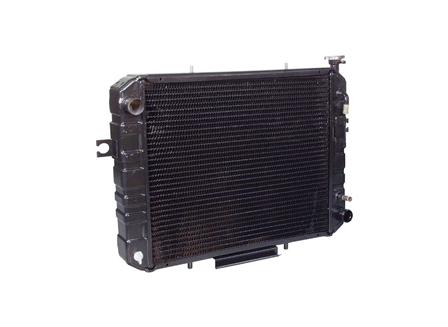 Radiator, 19.75 in. x 17 in. x 2.625 in.