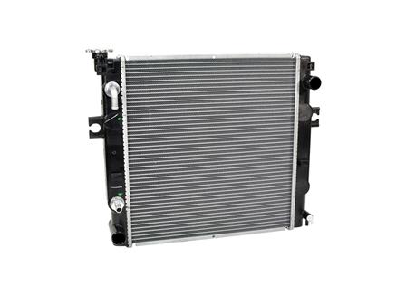 Radiator, 16.75 in. x 17.625 in. x 1.875 in.