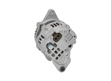 Alternator, K21 & K25, 12 V, 35 A