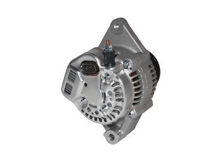 Alternator, 4Y, 12 V, 50 A