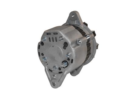 Alternator, H20, P40 & TB42, 12 V, 35 A