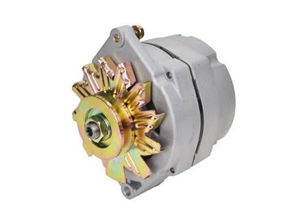 Alternator, GM, Vaukesha, 12 V, 63 A