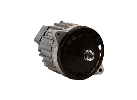 Alternator, 12 V, 40 A