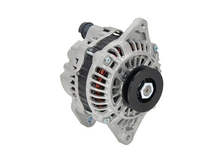 Alternator, 4G64 & 4G63, 12 V, 50 A