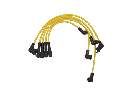 Ignition Wire Set, F2, FE