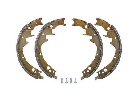 Brake Shoes Pack/4