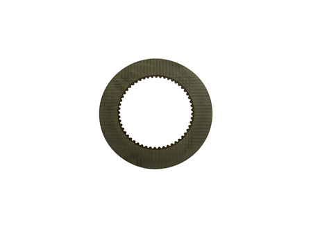 Friction Plate, Disk Brakes