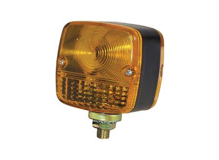 Front Lamp, 12 V