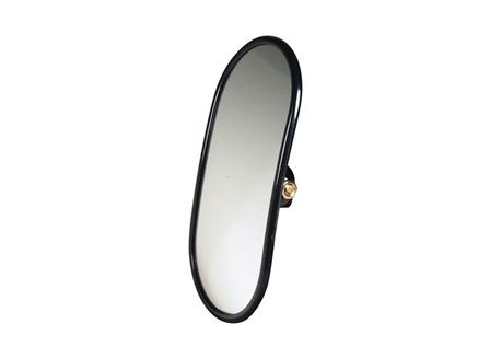 Rear View Mirror, Glass, 4 in. x 7.875 in.