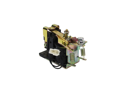 Contactor, Multifunction, 36 V