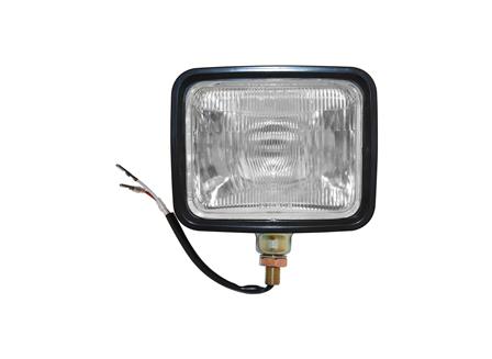 Head Lamp, 36 V