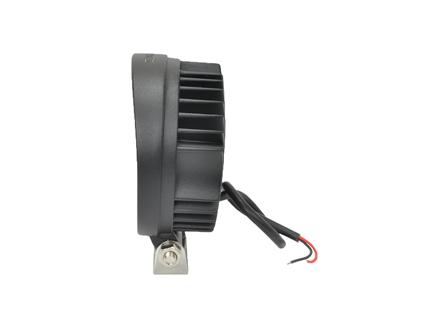 Head Lamp, LED, 12 V - 80 V, 18 W
