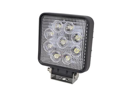 Head Lamp, LED, 12 V - 80 V, 27 W