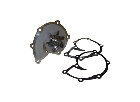 Water Pump Kit, Cover