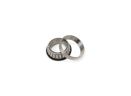 Cup & Cone Bearing, 3.74 in. O.D., 2.36 in. I.D.