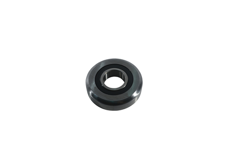 Ball Bearing, 3.63 in. O.D., 1.36 in. I.D.