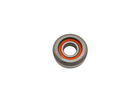 Ball Bearing, 3.94 in. O.D., 2.15 in. I.D.