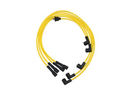 Ignition Wire Set, 4G52, 4G54