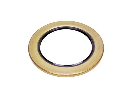 Oil Seal, 115 mm O.D., 80 mm I.D., 6 mm O.Width