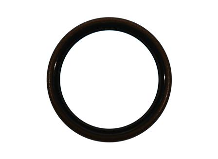 Oil Seal, Steer Axle, 21 mm O.D., 17 mm I.D.,  2.75 mm O.Width