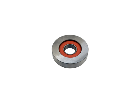 Ball Bearing, 4.387 in. O.D., 1.244 in. I.D.