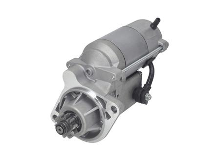 Starter, GM 4.3L