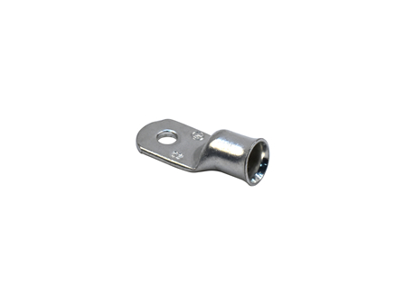 Cable End, Copper Tin Plated, Straight