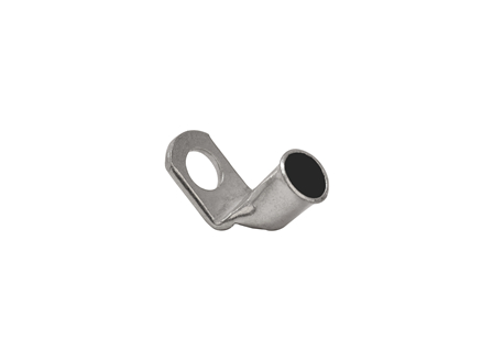Cable End, Copper Tin Plated, 90° angle