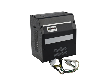 Eagle Performance Series On-Board Charger, 36 V, Long