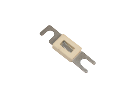 Fuse Strip w/Housing for Battery Powered Vehicles, 80 V, Fast Acting, 60 mm x 11 mm, 425 A