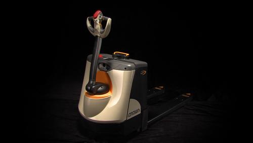 WP 3035-45 Electric Pallet Jack 4500 lb